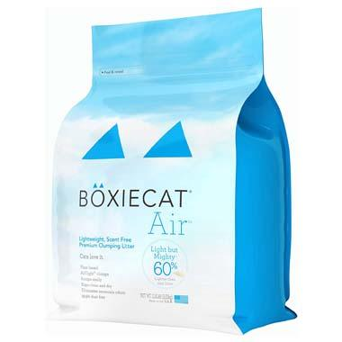 Boxiecat 139 Premium Clumping Cat Litter