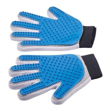 Pat Your Pet PYP110917 Pet Grooming Glove