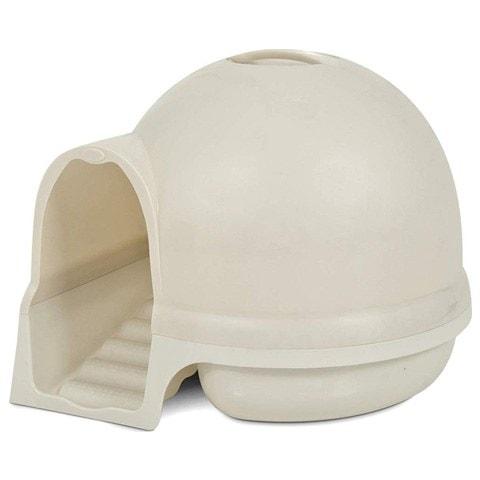 Dome Litter Box-PetMate-Amazon