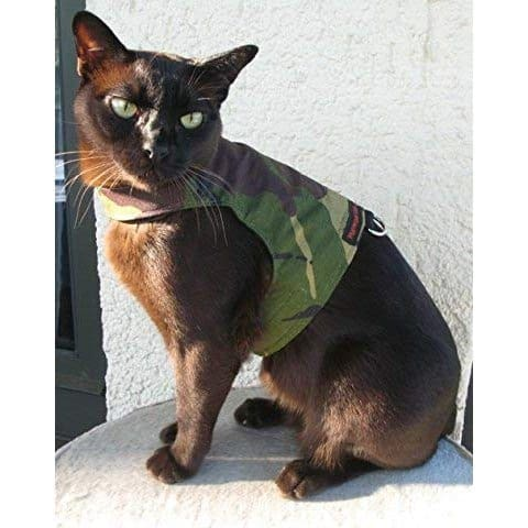 Mynwood Cat Escape Proof Cat Harness