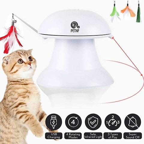 petnf Cat Laser Toy
