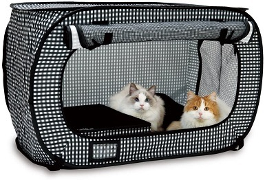Necoichi Portable Cat Carrier