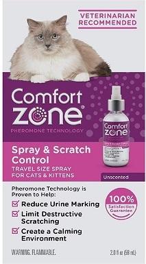 Comfort Zone 100526048