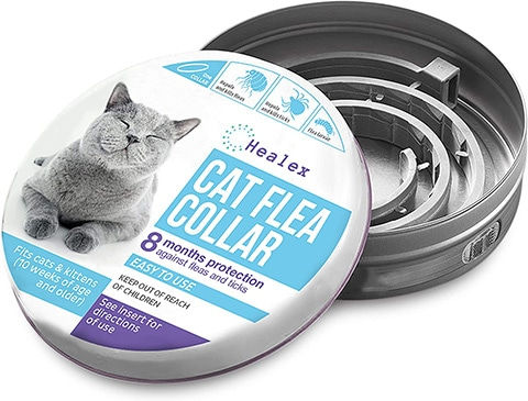 Healex Cat Flea Collar