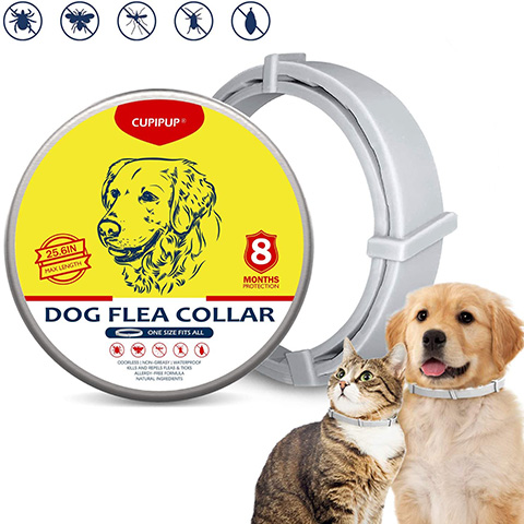 PETRIBE Flea Collar