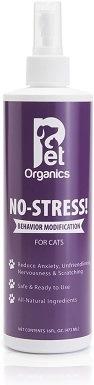 Pet Organics No-Stress