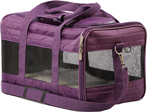 Sherpa 55544 Travel Airline Approved Pet Carrier
