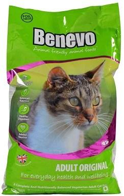 Benevo Vegan Adult Cat Food