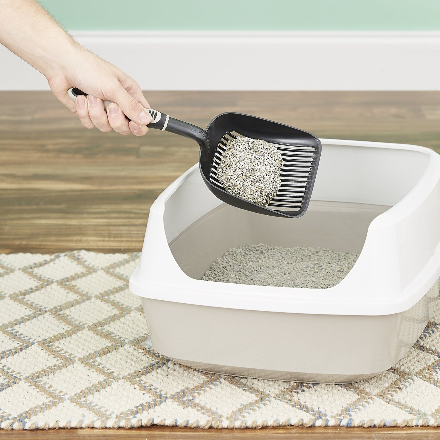 Dr. Elsey's Precious Cat Ultra Unscented Clumping Clay Cat Litter-FI