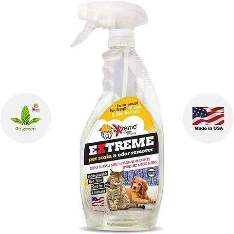 Extreme Consumer Products Pet Odor Remover