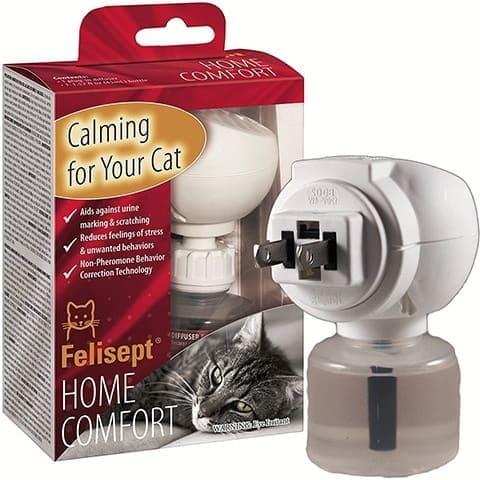Felisept Home Comfort Plug-In Diffuser