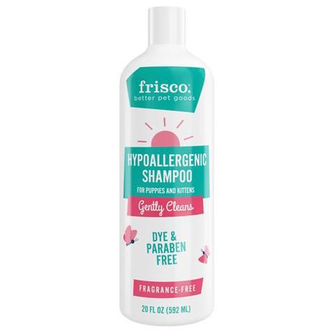 Frisco Hypoallergenic Shampoo