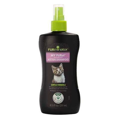 Furminator 202005 My Furst Waterless Shampoo