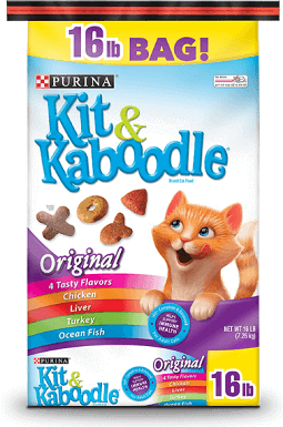 Kit & Kaboodle Dry