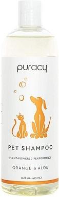 Puracy Dog Shampoo