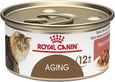 Royal Canin Wet Cat Food