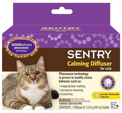 Sentry 484243 Calming Diffuser