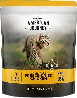American Journey Chicken