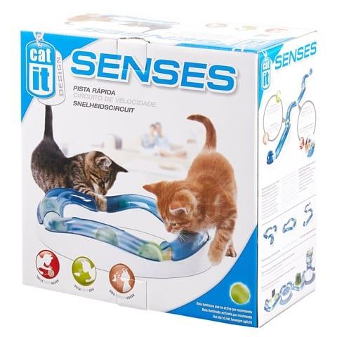 Catit Design Senses Circuit Cat Toy
