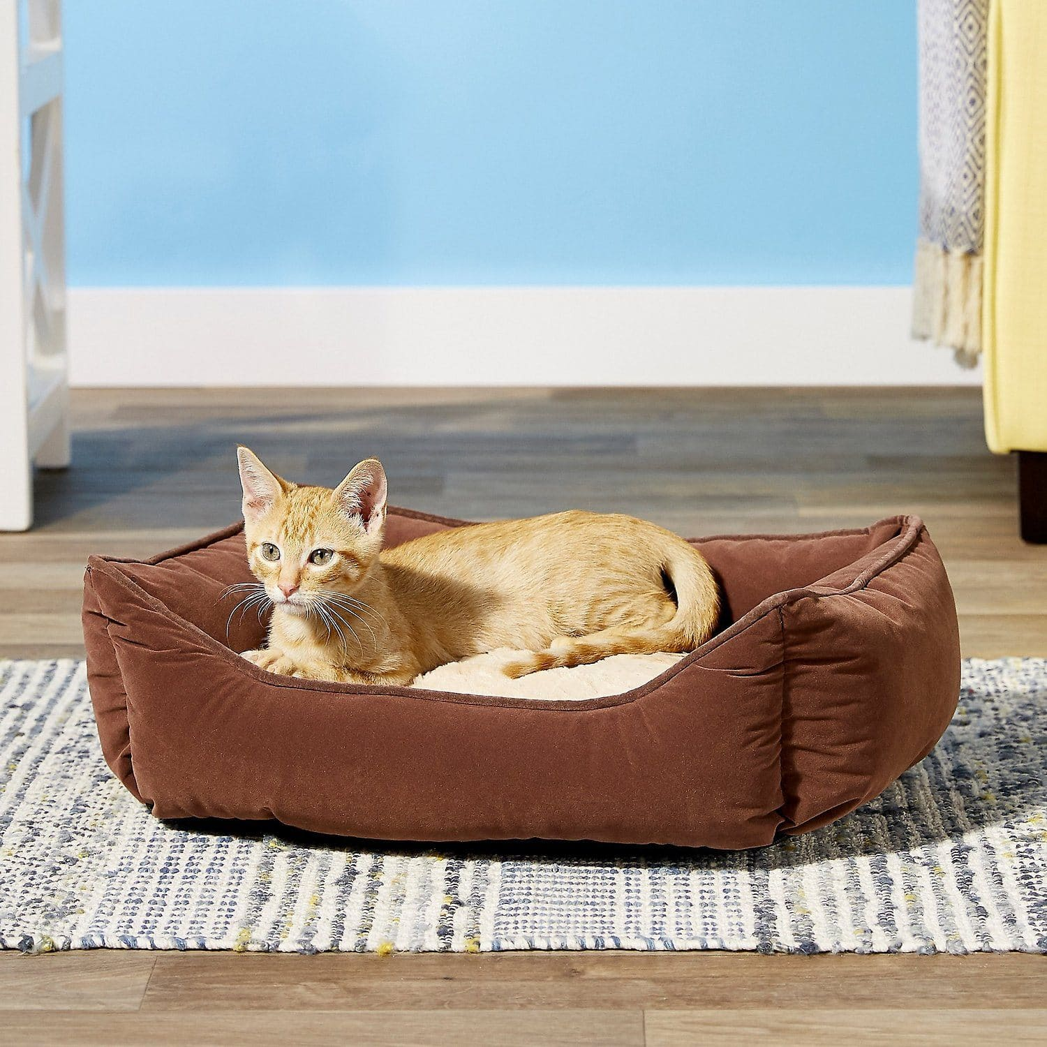 Catit Style Cuddle Bed