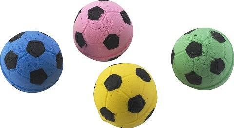 Ethical Pet Sponge Soccer Ball
