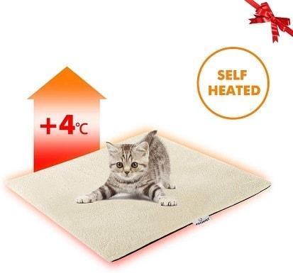 Focuspet Cat Thermal Mat