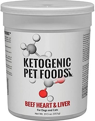 Ketogenic Pet Foods