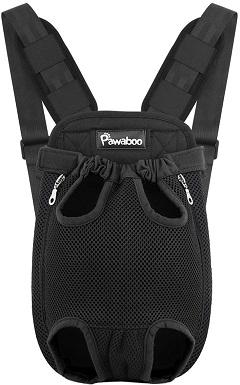Pawaboo Pet Carrier Backpack