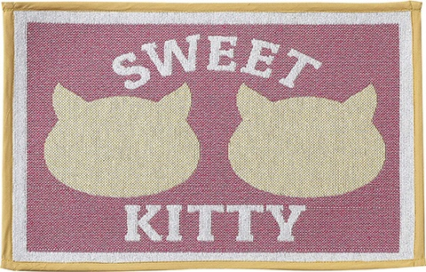 PetRageous Designs Cat Tapestry Placemat