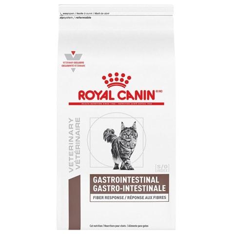 Royal Canin Fiber Response Dry Cat Food