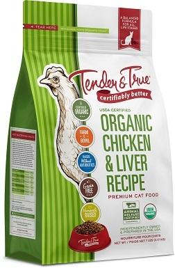 Tender & True Organic Chicken