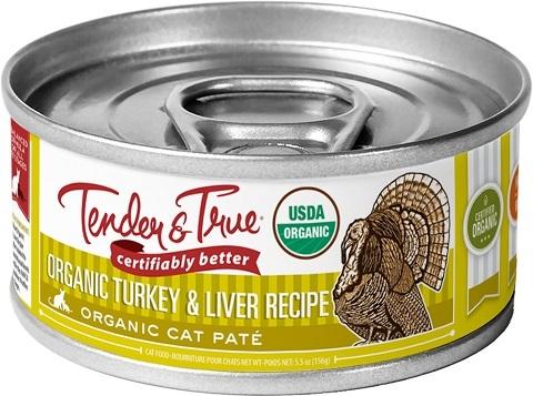 Tender & True Organic Turkey