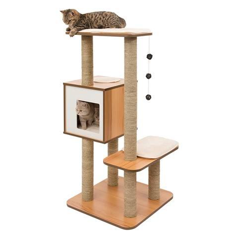 Vesper Cat Furniture Cat Tree