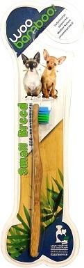 Woobamboo Cat Toothbrush