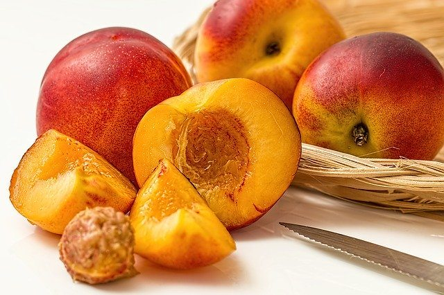 Can Cats Eat Peaches