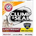Arm & Hammer Clump & Seal