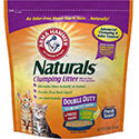 Arm & Hammer Naturals Scented