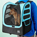 Pet Gear I-GO Plus