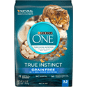 Purina ONE Adult Dry and Wet