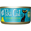 Tiki Cat Puka Luau Grain-Free