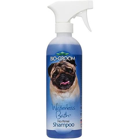 Bio-Groom Waterless Cats Shampoo