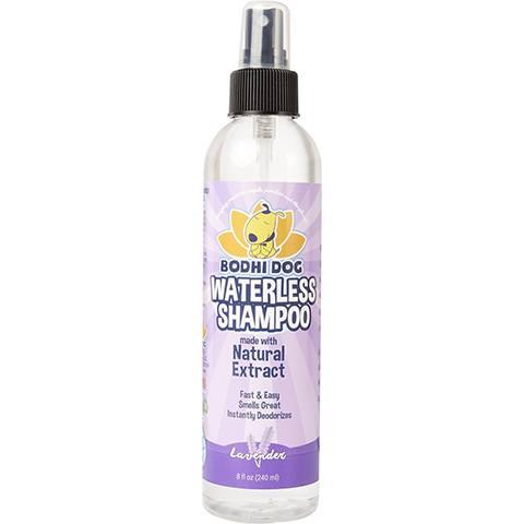 Bodhi Waterless Lavender Dry Shampoo