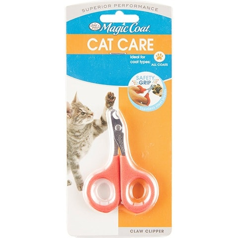 Four Paws Ultimate Touch Cat Claw Clipper