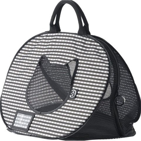 Necoichi Ultra-Light Collapsible Cat Carrier