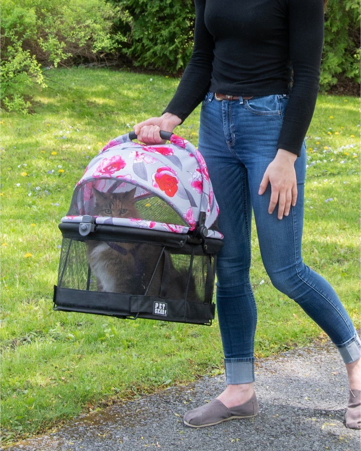 Pet Gear VIEW 360 Cat Carrier_Chewy