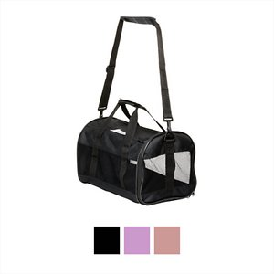 Petmate Soft-Sided Cat Carrier Bag