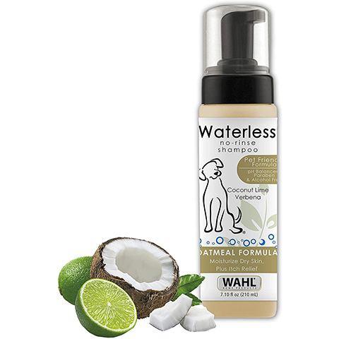 Wahl 820015A Pet Friendly Waterless Shampoo