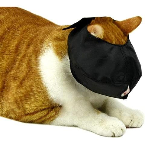 Alfie Pet Quick Fit Nylon Muzzle
