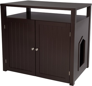 Arf Pets Enclosed Table