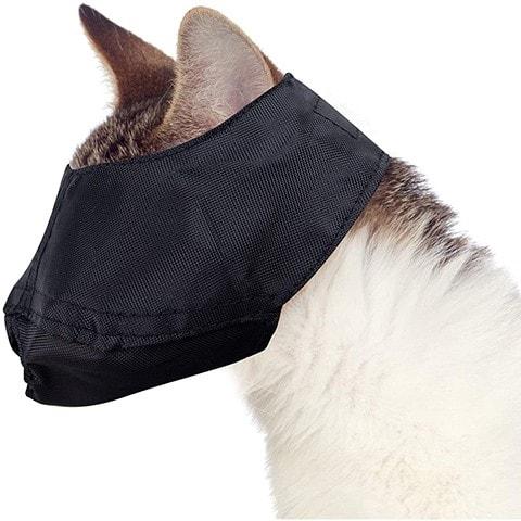 Downtown Pet Supply Cat Muzzle